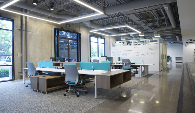 bkm showroom | steelcase san diego office furniture