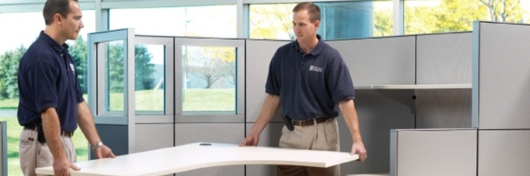 Image result for steelcase installation