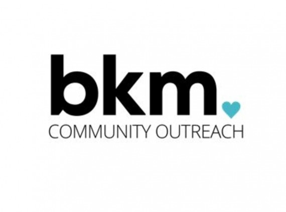 bkm participated in Humble Design's San Diego 'Day of Service' helping homeless families move into their first homes. - San Diego