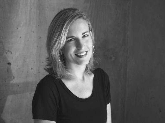 Jennifer Evans Director of Design