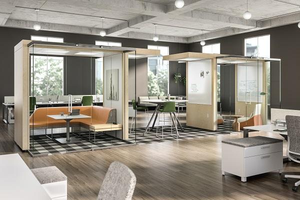 Irys workspace