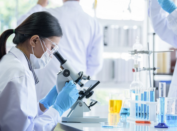 Life Sciences and Healthcare Companies in San Diego