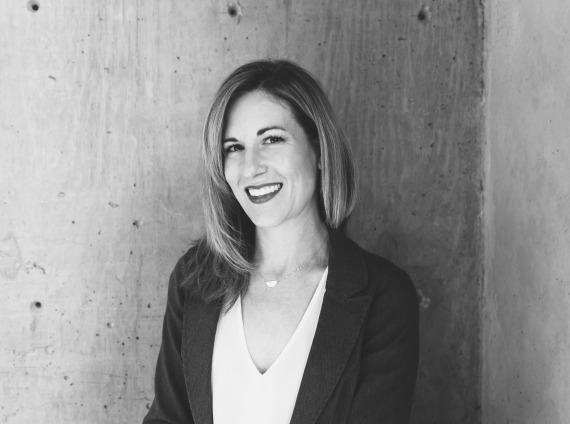 Jennifer Evans - President of Design and Development
